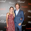 Sarah Wilson Annabel's and Chopard Party - The 70th Annual Cannes Film Festival