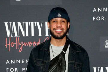 Sarunas Jackson Vanity Fair And Annenberg Space For Photography Celebrate The Opening Of Vanity Fair: Hollywood Calling, Sponsored By The Ritz-Carlton - Red Carpet