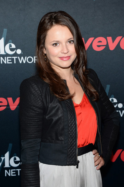 Sasha Cohen Pictures - Arrivals at VEVO's Styled to Rock ...