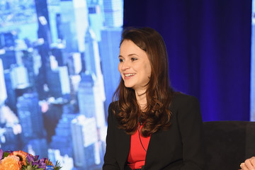 Sasha Cohen WICT Leadership Conference - Day 2