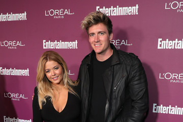 Sasha Pieterse 2017 Entertainment Weekly Pre-Emmy Party - Red Carpet