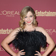 Sasha Pieterse Entertainment Weekly And L'Oreal Paris Hosts The 2019 Pre-Emmy Party - Arrivals