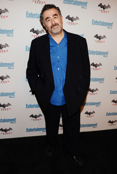 saul rubinek person of interest