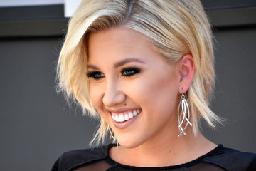 Savannah Chrisley 52nd Academy Of Country Music Awards Arrivals