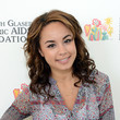 """Savannah Jayde Elizabeth Glaser Pediatric AIDS Foundation's 24th Annual """"A Time For Heroes"""" - Red Carpet"""