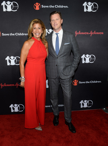 Save the Children's The Centennial Gala: Changing The World For Children - Red Carpet