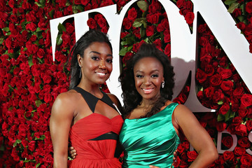 Saycon Sengbloh Nordstrom Red Carpet Sponsorship of the Tony Awards on Sunday, June 12, 2016