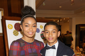 Sayeed Shahidi Brooks Brothers Celebrates the Holidays with St. Jude Children's Research Hospital