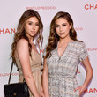 Scarlet Rose Stallone Chanel Party to Celebrate the Chanel Beauty House and @WELOVECOCO