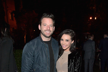 "Scheana Marie Amazon Original Series ""American Playboy: The Hugh Hefner Story"" Premiere Event"