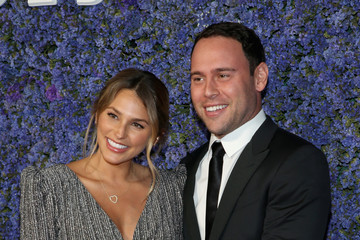 Scooter Braun Caruso's Palisades Village Opening Gala - Arrivals