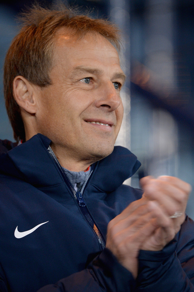 jurgen klinsmann - photo #13