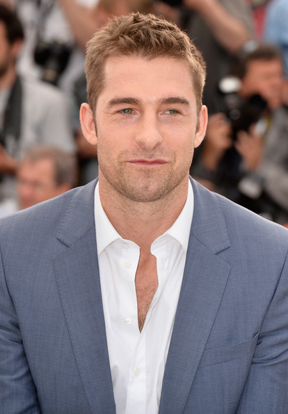 scott speedman height