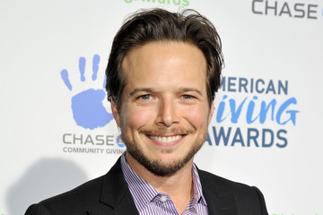 scott wolf michael j fox