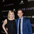 Scott Bailey Premiere Of PBS' 'The Chaperone' - Arrivals