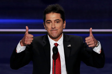 Scott Baio Republican National Convention: Day One