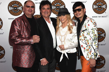 Scott Borchetta Country Music Hall of Fame and Museum Annual Honor Society Membership Event