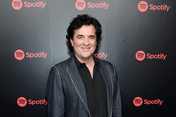 Scott Borchetta Spotify's Best New Artist Party featuring Lil Uzi Vert, SZA, Khalid, Alessia Cara and Julia Michaels held at Skylight Clarkson