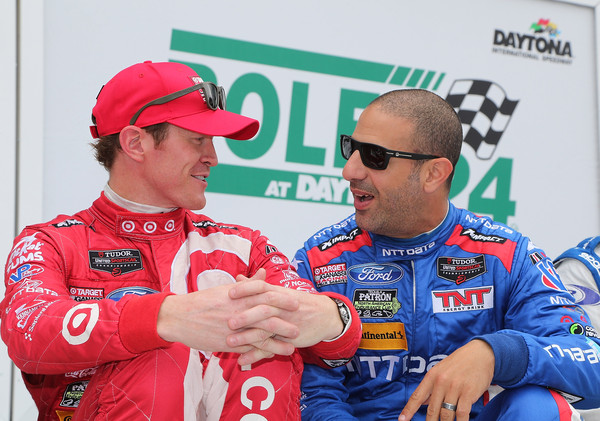 Rolex 24 Practice and Qualifying []