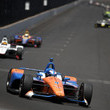 Scott Dixon 102nd Running of the Indianapolis 500