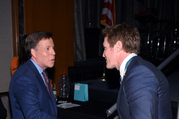 Scott Dixon 32nd Annual Great Sports Legends Dinner to Benefit the Miami Project/Buoniconti Fund to Cure Paralysis - Dinner