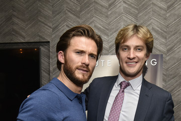 Scott Eastwood Haute Living And Louis XIII Celebrate Scott Eastwood At Scarpetta NYC
