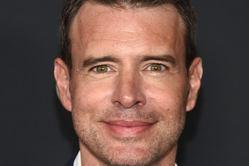 Scott Foley 2018 Disney, ABC, And Freeform Upfront