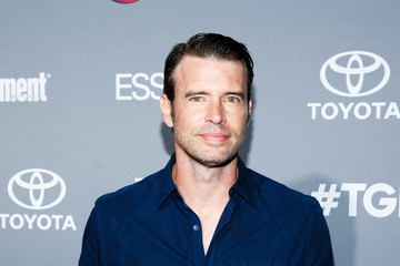 Scott Foley Celebration of ABC's TGIT Line-up Presented by Toyota and Co-hosted by ABC and Time