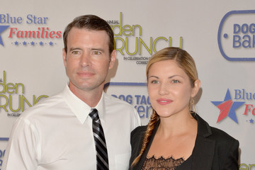 Scott Foley 2014 Annual Garden Brunch