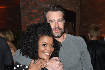 Scott Foley Entertainment Weekly And PEOPLE Upfronts Party At Second Floor In NYC Presented By Netflix And Terra Chips - Inside