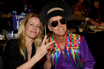 Scott Hamilton Nashville Disco Party Benefiting Alzheimer's Association