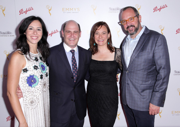 Television Academy Celebrates The 67th Emmy Award Nominees For Outstanding Producing