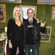 Scott Ian HBO Films' 'My Dinner With Herve' Premiere - Arrivals