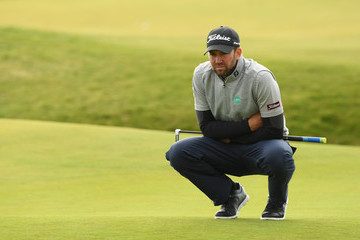 Scott Jamieson Alfred Dunhill Links Championship - Day One