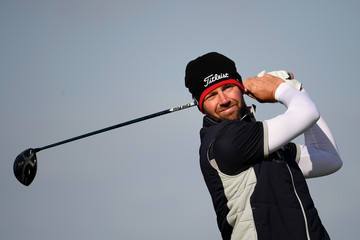 Scott Jamieson Alfred Dunhill Links Championship - Previews