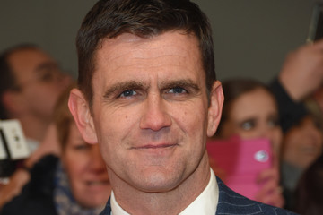 Scott Maslen National Television Awards - Red Carpet Arrivals