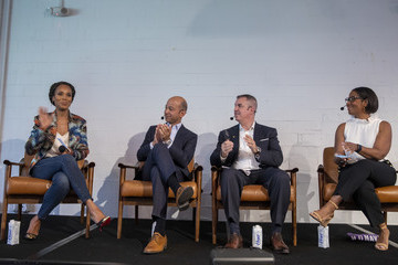Scott Mills Civic Responsibility: A Breakfast And Panel Discussion