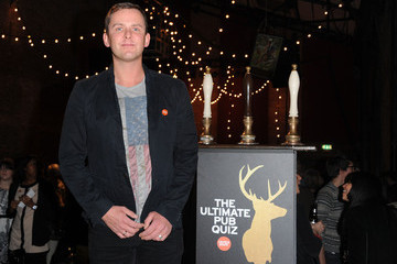 Scott Mills Centrepoint's Ultimate Pub Quiz
