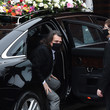 Scott Mitchell The Funeral Of Dame Barbara Windsor