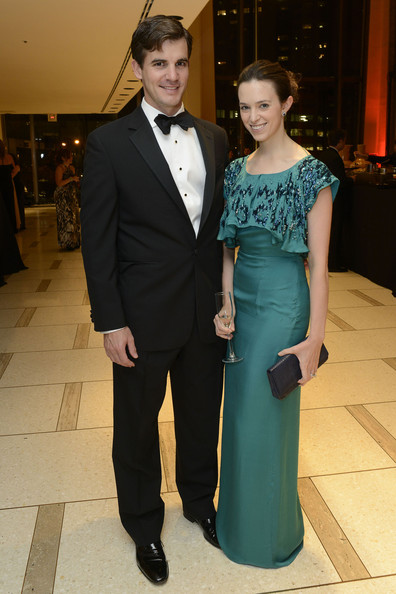 Young Patrons Of Lincoln Center's Party On The Plaza