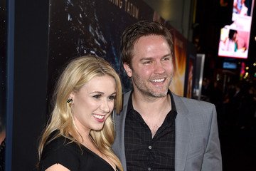 Scott Porter 'Jupiter Ascending' Premieres in Hollywood — Part 2