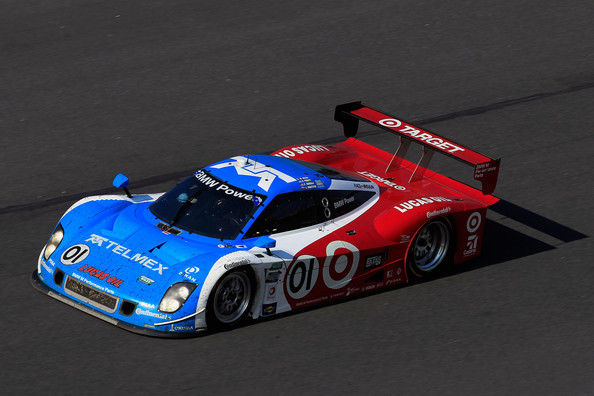 Scott Pruett - 2013 Rolex 24 At Daytona