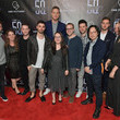 Scott Ratner Premiere of OBB Pictures and go90's 'The 5th Quarter' - Arrivals