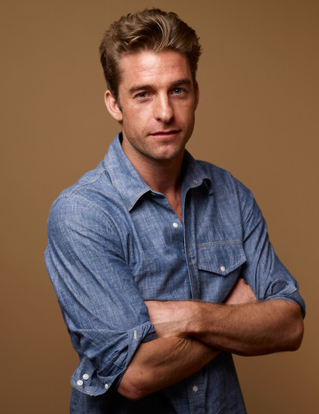 "Scott Speedman Actor Scott Speedman from ""Barney's Version"" poses for a portrait during the 2010 Toronto International Film Festival in Guess Portrait Studio at Hyatt Regency Hotel on September 12, 2010 in Toronto, Canada."