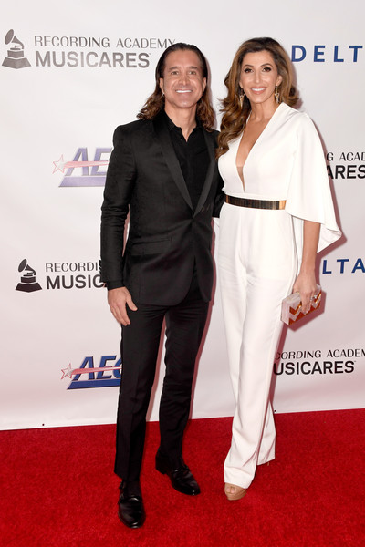 2019 MusiCares Person Of The Year Honoring Dolly Parton - Arrivals