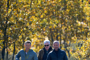 Scott Steen Eddie Bauer and Philanthropic Ambassador Ryan Reynolds Plant 50 Millionth Tree in Celebration of 20-Year Partnership with American Forests