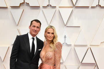 Scott Stuber 92nd Annual Academy Awards - Arrivals