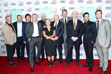 Scott Stuber Ted Sarandos AFI Fest 2019 - The Two Popes Gala Event