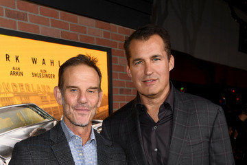 "Scott Stuber Premiere Of Netflix's ""Spenser Confidential"" - Red Carpet"