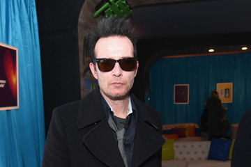 Scott Weiland McDonald's McCafe Presents The Village At The Lift 2015 - Day 2 - 2015 Park City